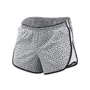 NWT Nike Girls Tempo Printed Running Short Size XL